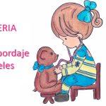 III Jornadas Enfermeria Pediatrica